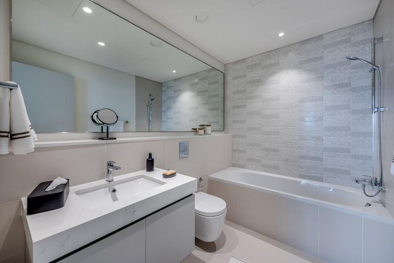 3 Bedroom Apartment For Sale in  Sunrise Bay,  EMAAR Beachfront | 6