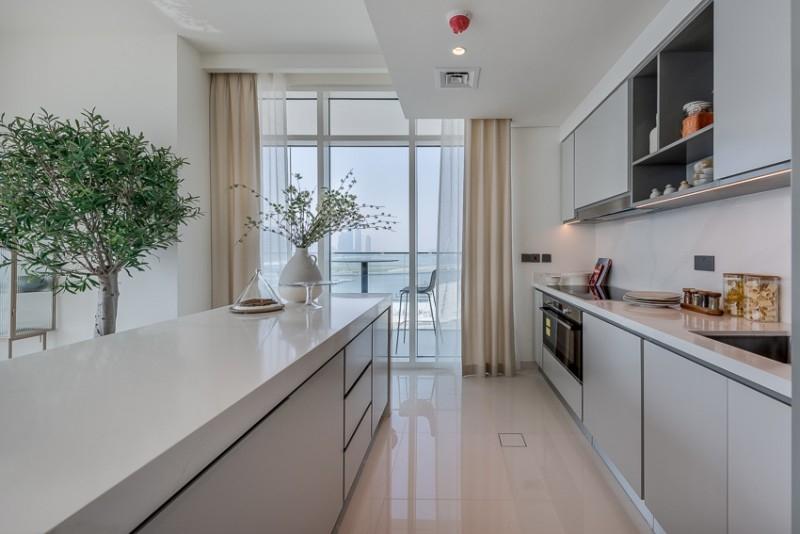 3 Bedroom Apartment For Sale in  Sunrise Bay,  EMAAR Beachfront | 2