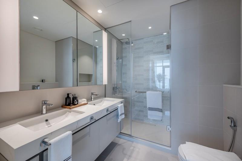 3 Bedroom Apartment For Sale in  Sunrise Bay,  EMAAR Beachfront | 5