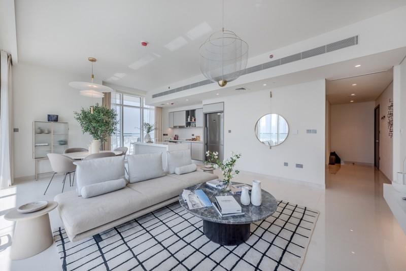 3 Bedroom Apartment For Sale in  Sunrise Bay,  EMAAR Beachfront | 0