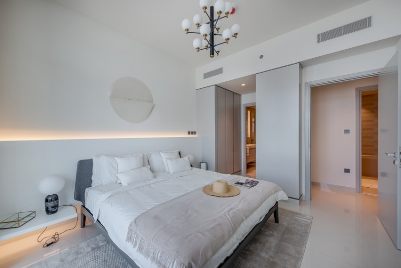 3 Bedroom Apartment For Sale in  Sunrise Bay,  EMAAR Beachfront | 3