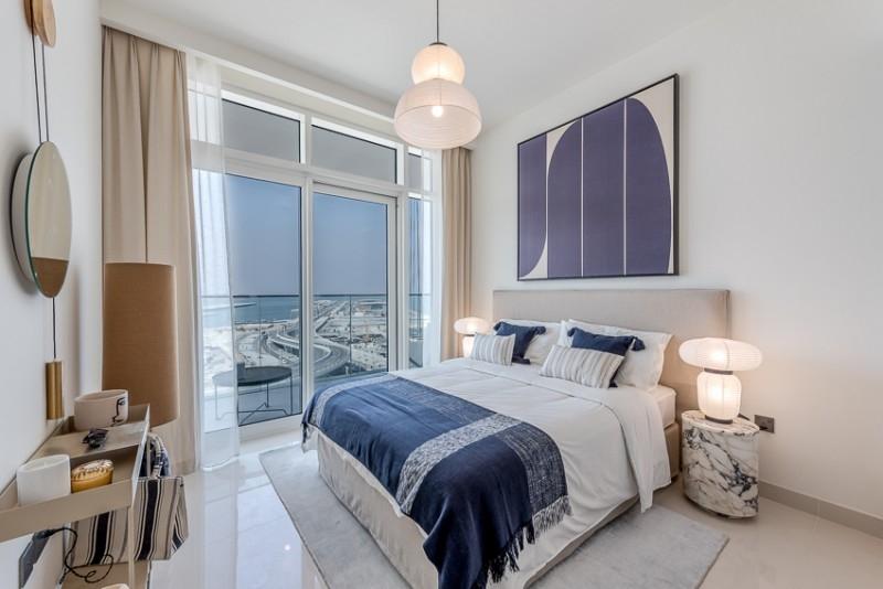 3 Bedroom Apartment For Sale in  Sunrise Bay,  EMAAR Beachfront | 4