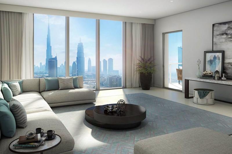 Downtown Views Ii, Downtown Dubai