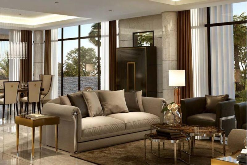 4 Bedroom Villa For Sale in  The Trump Estates,  DAMAC Hills (Akoya by DAMAC)   2
