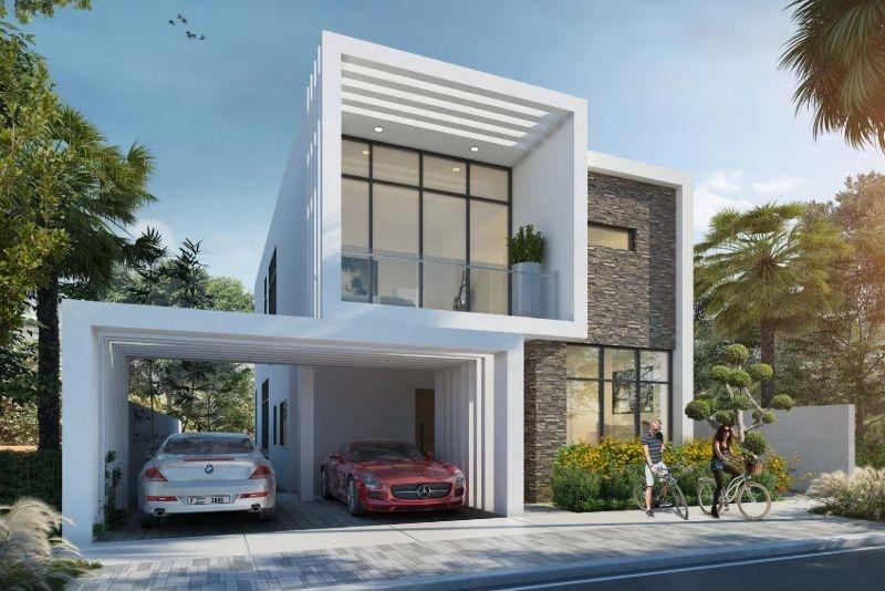 4 Bedroom Villa For Sale in  The Trump Estates,  DAMAC Hills (Akoya by DAMAC)   0