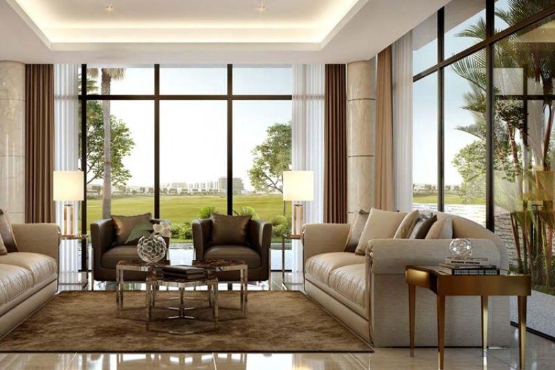 4 Bedroom Villa For Sale in  The Trump Estates,  DAMAC Hills (Akoya by DAMAC)   3