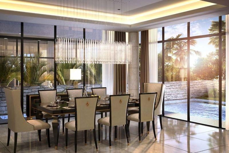 4 Bedroom Villa For Sale in  The Trump Estates,  DAMAC Hills (Akoya by DAMAC)   8