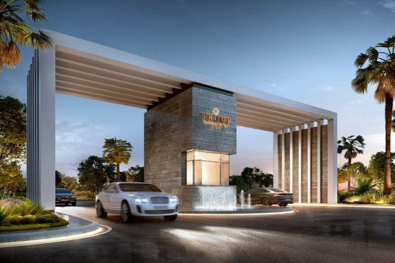 4 Bedroom Villa For Sale in  The Trump Estates,  DAMAC Hills (Akoya by DAMAC)   9