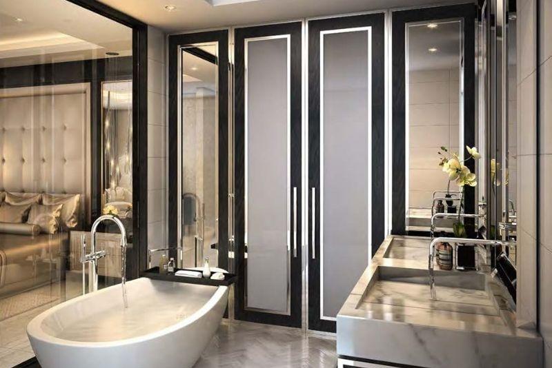 4 Bedroom Villa For Sale in  The Trump Estates,  DAMAC Hills (Akoya by DAMAC)   4