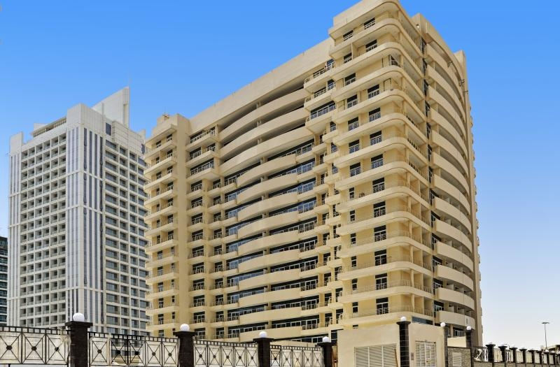 1 Bedroom Apartment For Rent in  Royal Residence 1,  Dubai Sports City   11