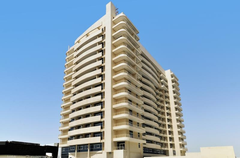 1 Bedroom Apartment For Rent in  Royal Residence 1,  Dubai Sports City   13