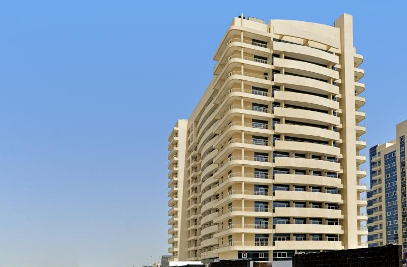 1 Bedroom Apartment For Rent in  Royal Residence 1,  Dubai Sports City   10