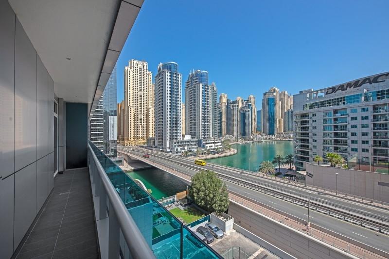 Orra Marina, Dubai Marina