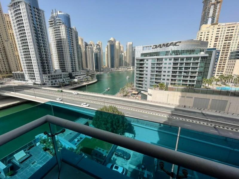 1 Bedroom Apartment For Rent in  Orra Marina,  Dubai Marina   4
