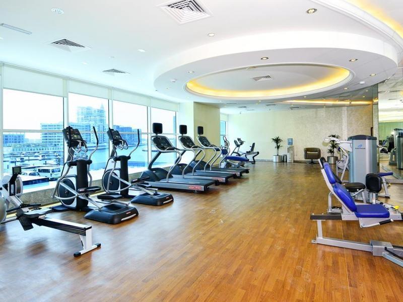 1 Bedroom Apartment For Rent in  Orra Marina,  Dubai Marina   7