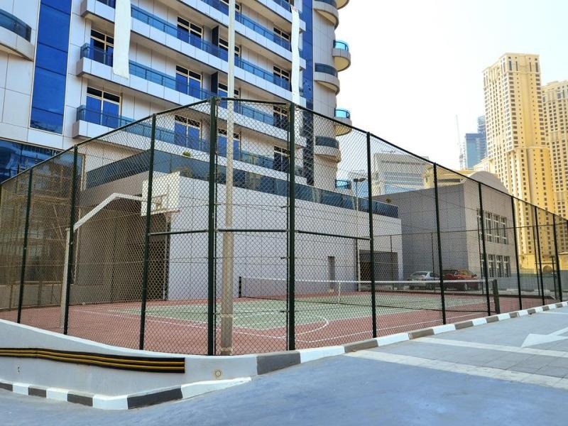 1 Bedroom Apartment For Rent in  Orra Marina,  Dubai Marina   9