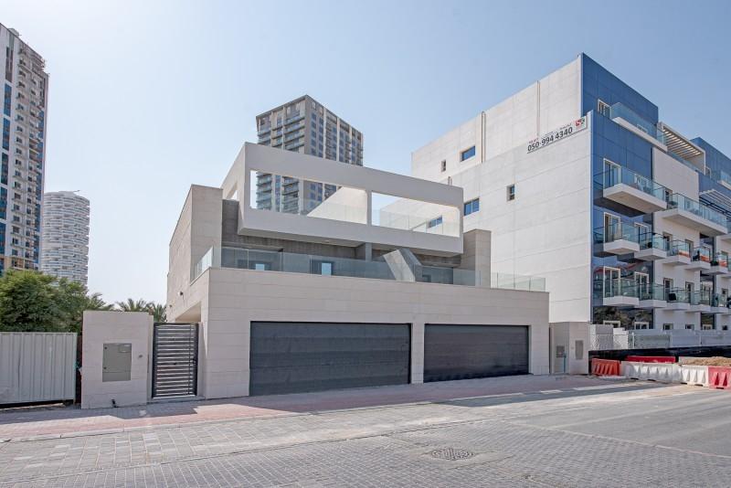 District 11, Jumeirah Village Circle
