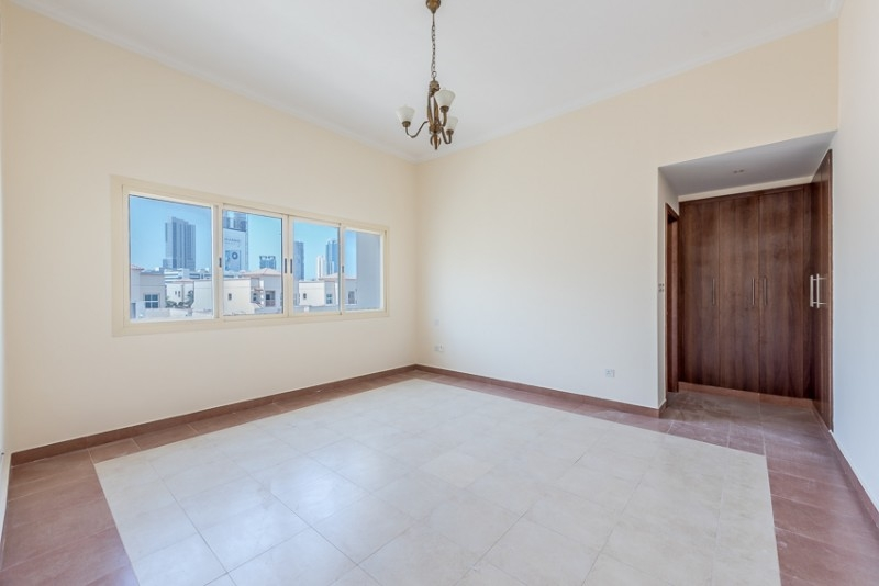 3 Bedroom Villa For Rent in  Bayti 33,  Al Barsha | 6
