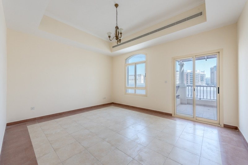 3 Bedroom Villa For Rent in  Bayti 33,  Al Barsha | 10