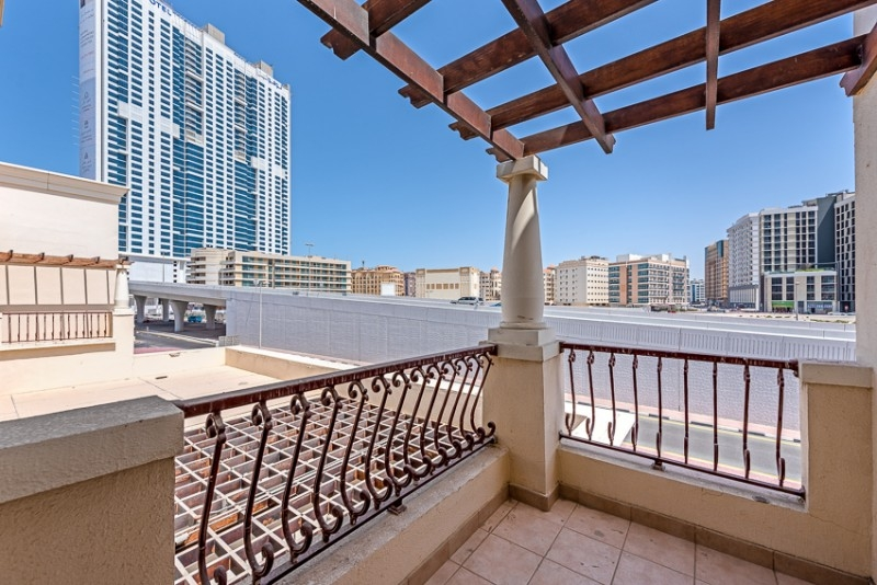 3 Bedroom Villa For Rent in  Bayti 33,  Al Barsha | 11
