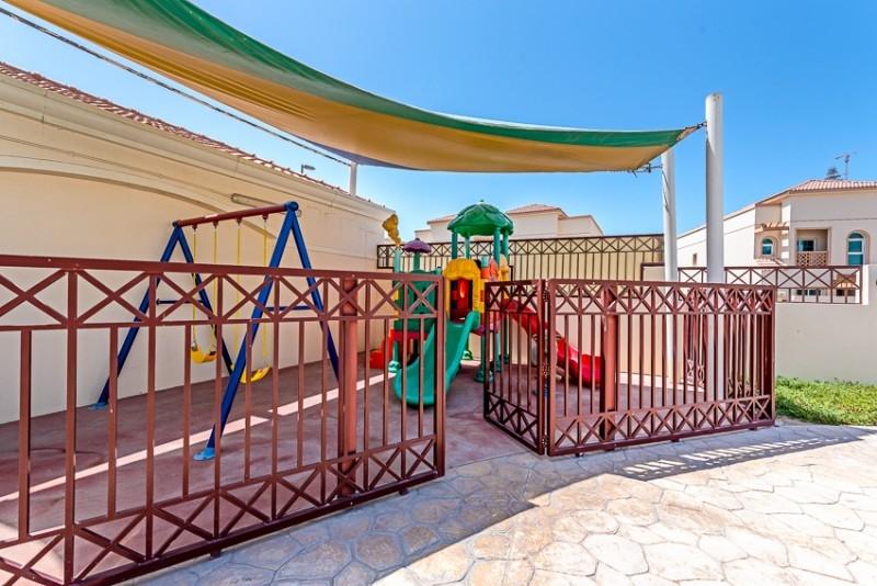 3 Bedroom Villa For Rent in  Bayti 33,  Al Barsha | 13