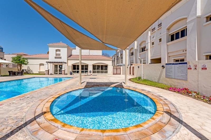 3 Bedroom Villa For Rent in  Bayti 33,  Al Barsha | 16