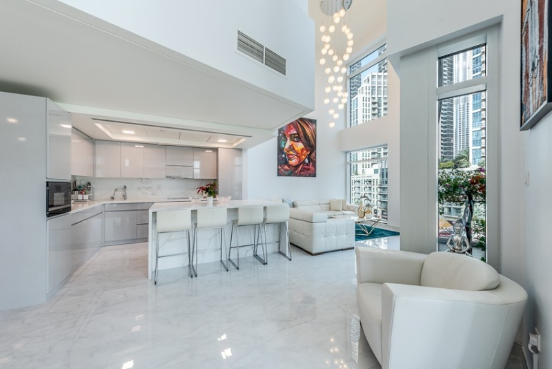 3 Bedroom Apartment For Sale in  Lofts Podium,  Downtown Dubai   0