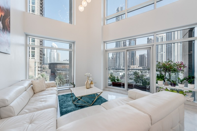 3 Bedroom Apartment For Sale in  Lofts Podium,  Downtown Dubai   2