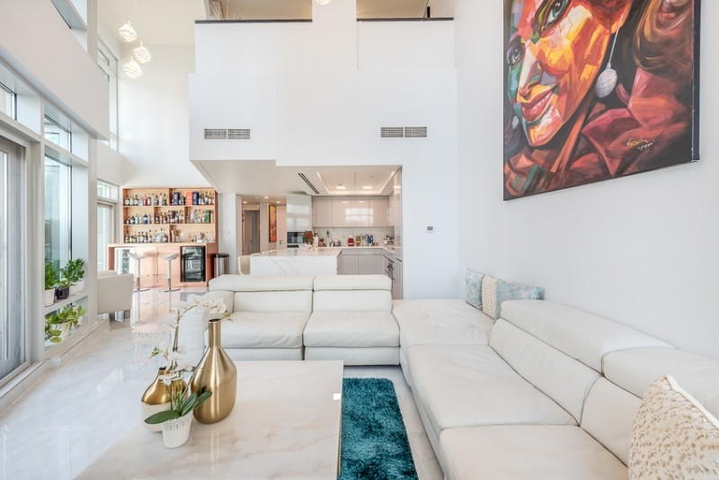 3 Bedroom Apartment For Sale in  Lofts Podium,  Downtown Dubai   1