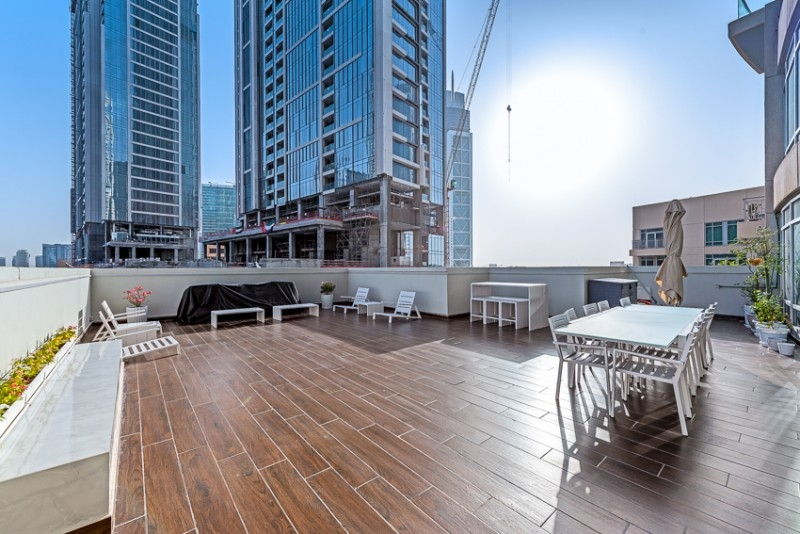 3 Bedroom Apartment For Sale in  Lofts Podium,  Downtown Dubai   14