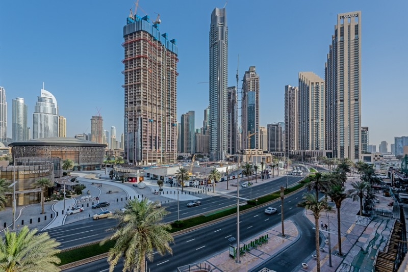 3 Bedroom Apartment For Sale in  Lofts Podium,  Downtown Dubai   16