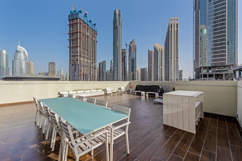 3 Bedroom Apartment For Sale in  Lofts Podium,  Downtown Dubai   15