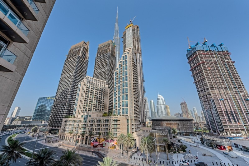 3 Bedroom Apartment For Sale in  Lofts Podium,  Downtown Dubai   13