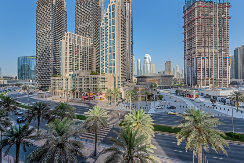 3 Bedroom Apartment For Sale in  Lofts Podium,  Downtown Dubai   17
