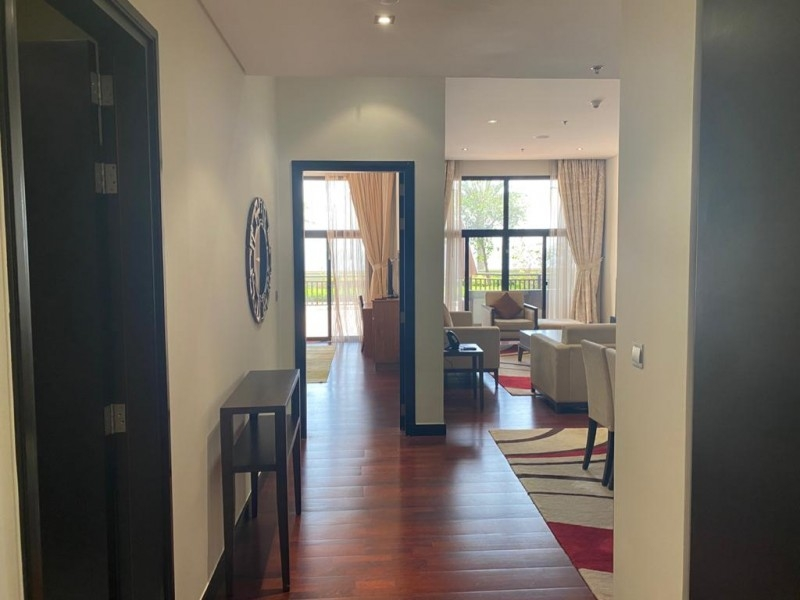 2 Bedroom Apartment For Rent in  Anantara North Residence,  Palm Jumeirah | 4