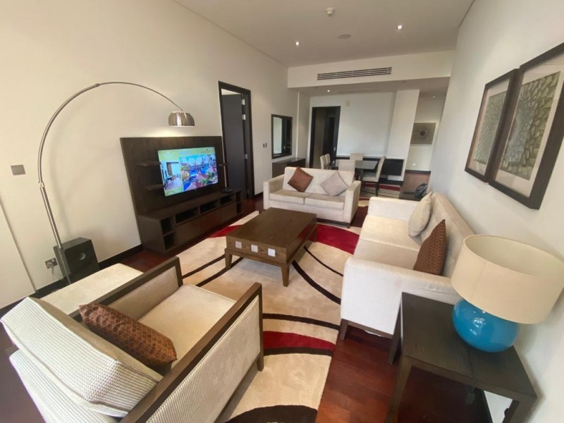 2 Bedroom Apartment For Rent in  Anantara North Residence,  Palm Jumeirah | 2