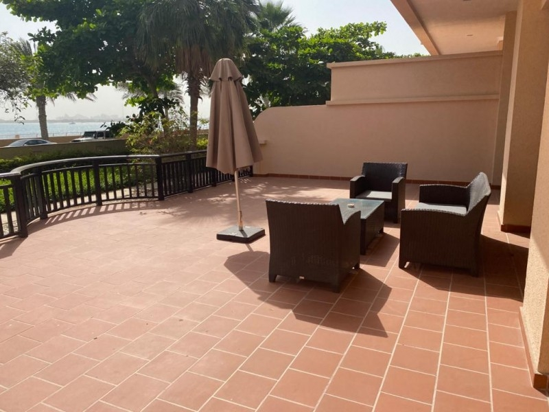 2 Bedroom Apartment For Rent in  Anantara North Residence,  Palm Jumeirah | 12