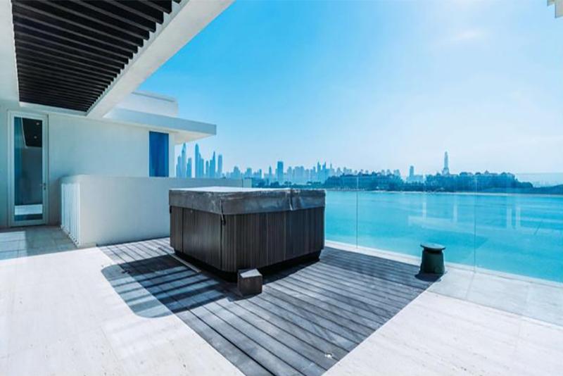 6 Bedroom Villa For Sale in  Signature Villas Frond M,  Palm Jumeirah   5