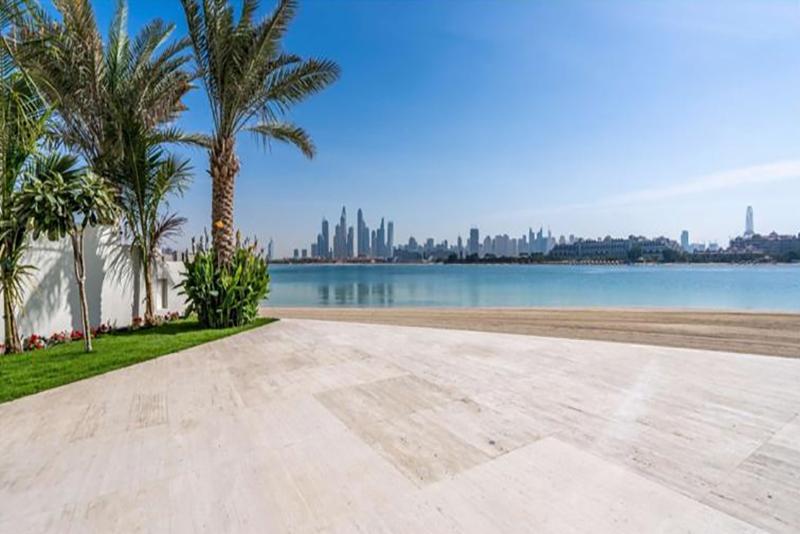 6 Bedroom Villa For Sale in  Signature Villas Frond M,  Palm Jumeirah   12