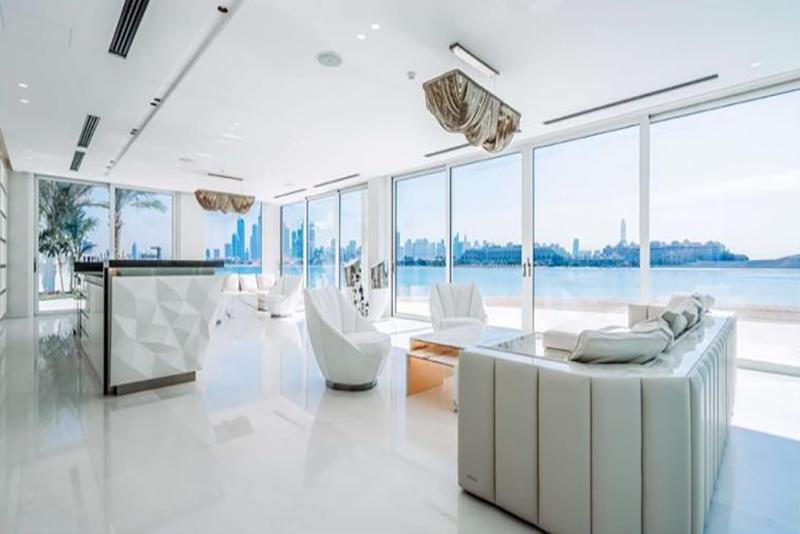 6 Bedroom Villa For Sale in  Signature Villas Frond M,  Palm Jumeirah   3