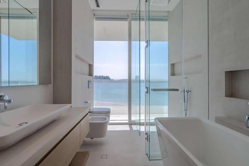6 Bedroom Villa For Sale in  Signature Villas Frond M,  Palm Jumeirah   10