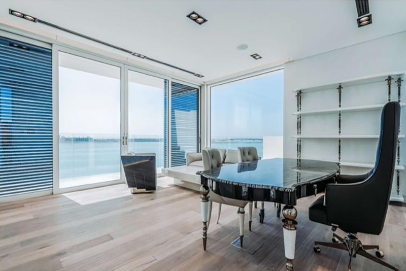 6 Bedroom Villa For Sale in  Signature Villas Frond M,  Palm Jumeirah   11