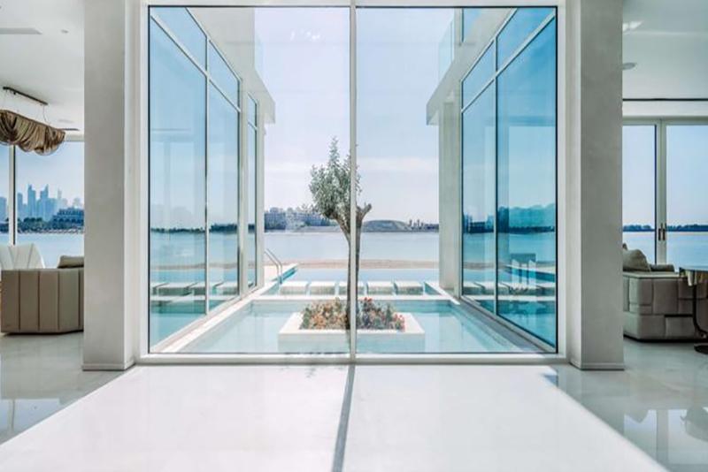 6 Bedroom Villa For Sale in  Signature Villas Frond M,  Palm Jumeirah   1