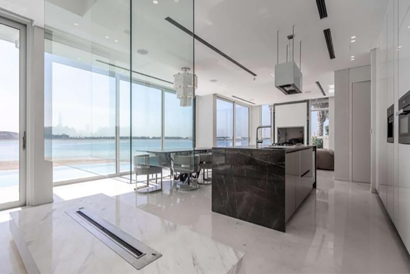 6 Bedroom Villa For Sale in  Signature Villas Frond M,  Palm Jumeirah   4