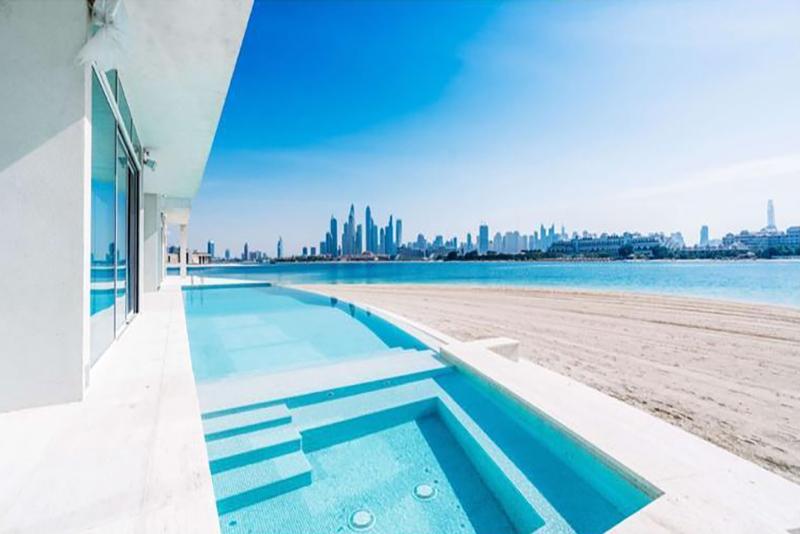 6 Bedroom Villa For Sale in  Signature Villas Frond M,  Palm Jumeirah   13