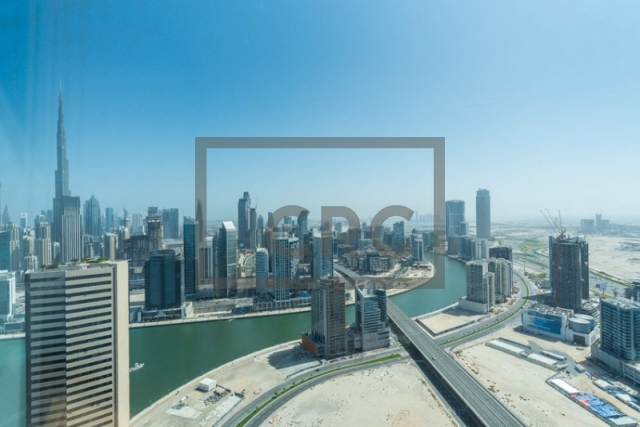 office for rent in business bay, ubora tower 1 | 24