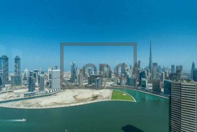 office for rent in business bay, ubora tower 1 | 27