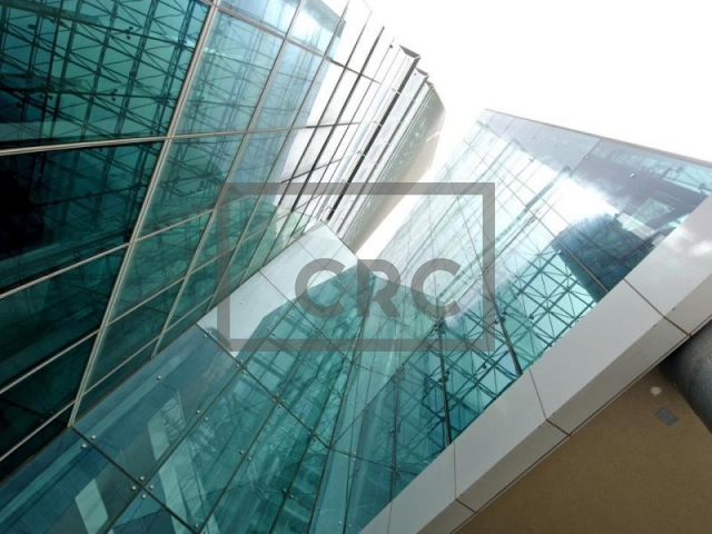 office for rent in business bay, ubora tower 1 | 21