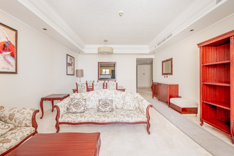 3 Bedroom Apartment For Sale in  Grandeur Mughal Residence,  Palm Jumeirah | 2