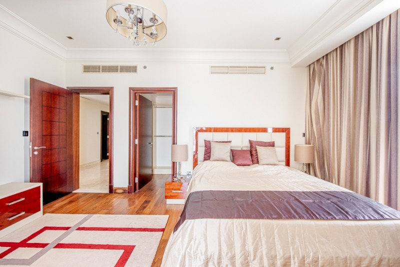3 Bedroom Apartment For Sale in  Grandeur Mughal Residence,  Palm Jumeirah | 8
